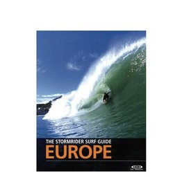 Books The Stormrider Surf Guide Europe