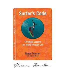 Books Surfer's Code