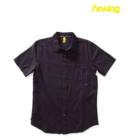 Analog Analog - Interstate SS True Black