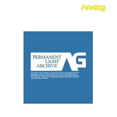Analog - Permanent Dodger Blue T- shirt