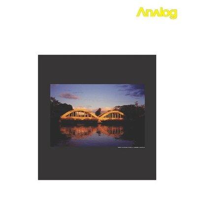 Analog - Bill Romerhaus True Black  T- shirt