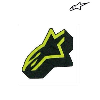 Alpinestars - Astars 2.0 white/ light green  T- shirt