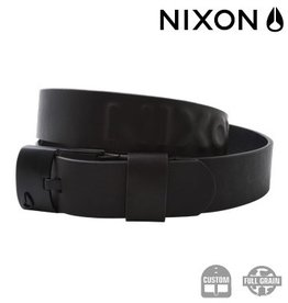 Nixon NIXON Carvern Belt Black