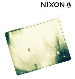 Nixon * NIXON Sepang Bill Bi - Fold mirage