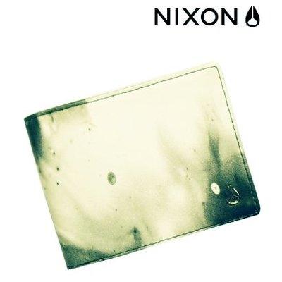* NIXON Sepang Bill Bi - Fold mirage