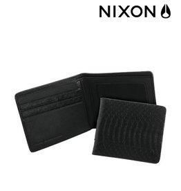 Nixon * NIXON Monza Big Bill Bi - Fold snake