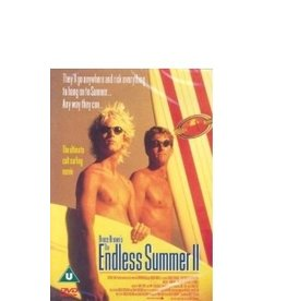 DVD DVD - Endless Summer II