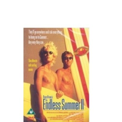 DVD - Endless Summer II