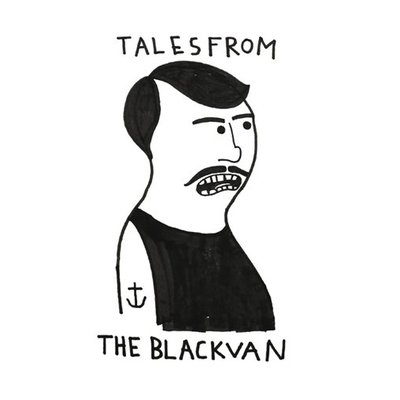DVD - Tales from the Black Van