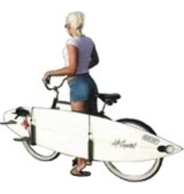 Blocksurf Side-Ride bike rack