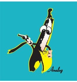 Analog Analog - Bananalog s/s T-shirt