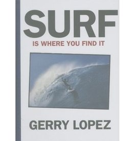 Books Surf Is Where You Find It