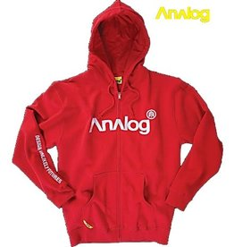 Analog Analog - Analogo 5 Red