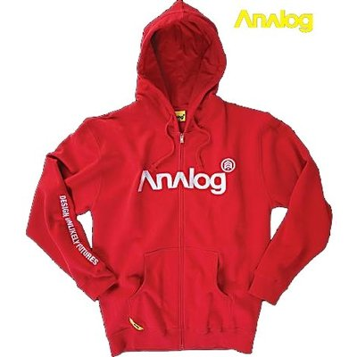 Analog - Analogo 5 Red