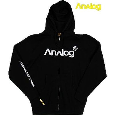 Analog - Analogo 5 Black