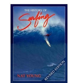 Books The History of Surfing