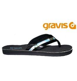 Gravis Gravis - SAN LUCAS Black wmn