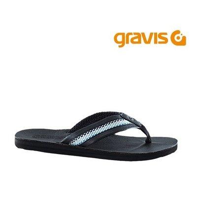 Gravis -SAN LUCAS LX Black