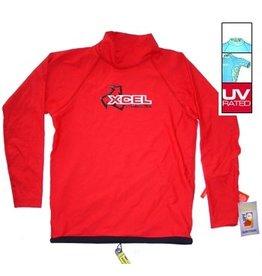 Xcel Xcel -L / S Surfshirt
