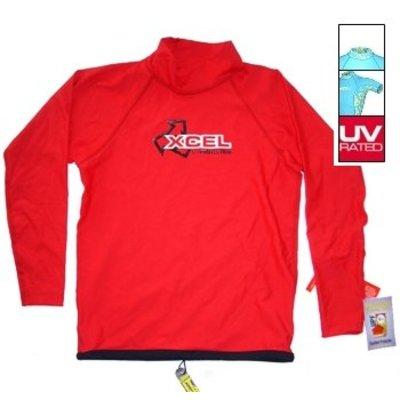 Xcel -L / S Surfshirt