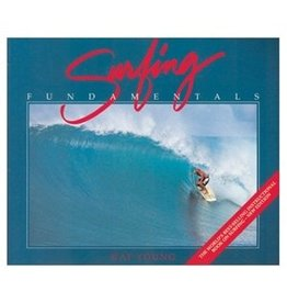 Books SURFING Fundamentals.