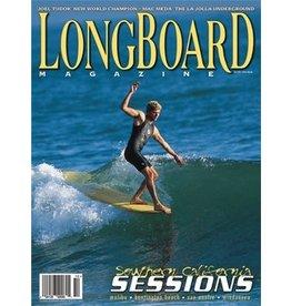 Longboard magazine Longboard magazine  Sessions volume 12 # 6
