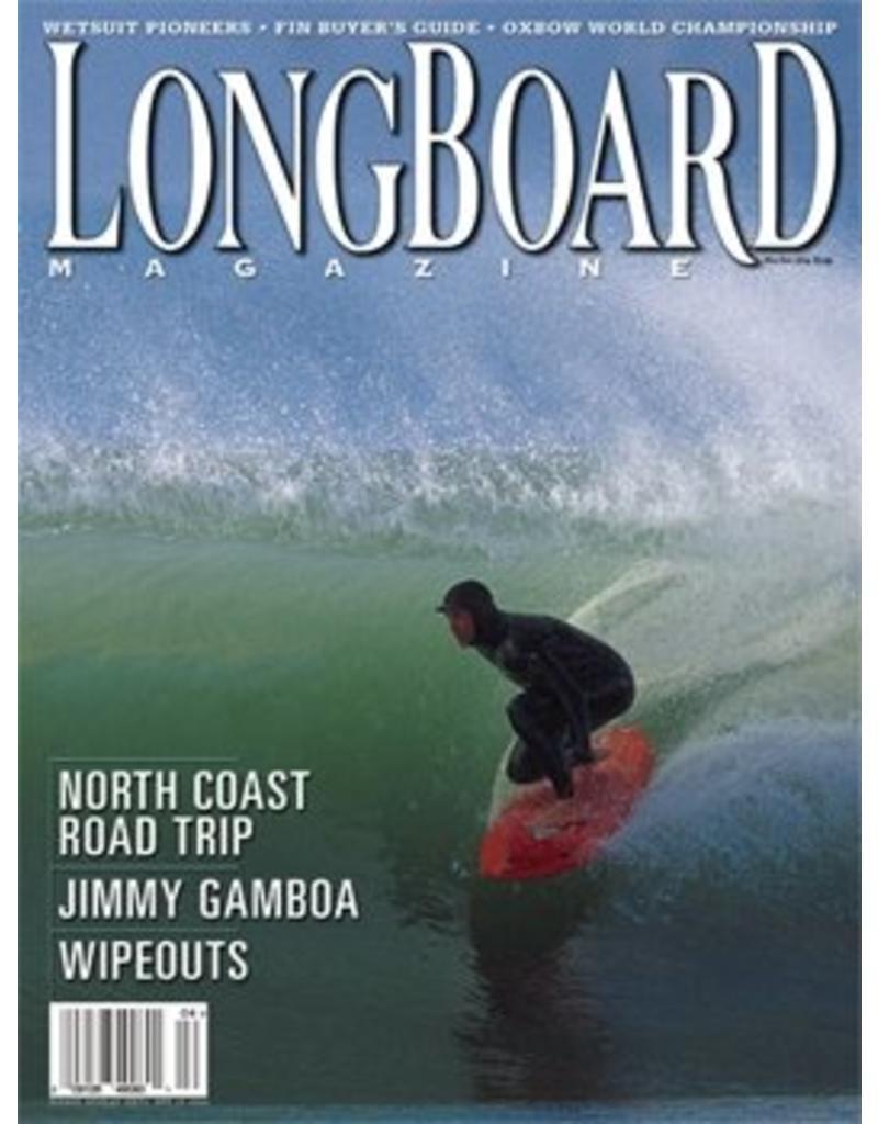 longboard magazine longboard magazine north coast road trip volume 12 1. Black Bedroom Furniture Sets. Home Design Ideas