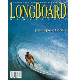 Longboard magazine Longboard magazine Perspectives volume 11 # 8