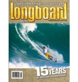 Longboard magazine Longboard magazine # 96 2007