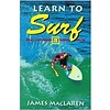Books Learn to Surf