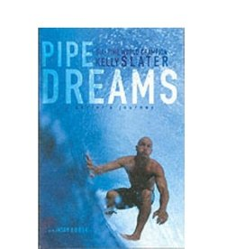 Books Pipe Dreams