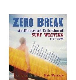 Books Zero Break