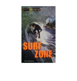 Books Surf Zone (Take It to the Xtreme)