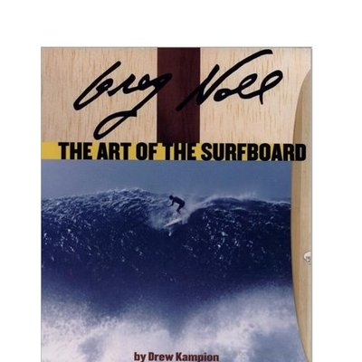 Art of the Surfboard