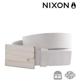Nixon NIXON Rotolog White
