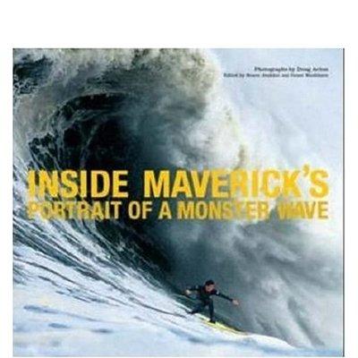 Inside Maverick's