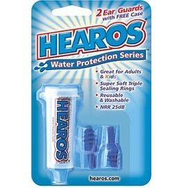 Hearos Hearos earplugs
