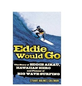 Books Eddie Would Go