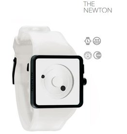 Nixon The Newton White
