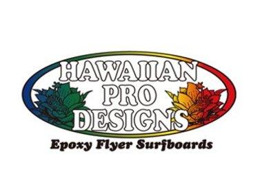 Surf - Hawaiian Pro Designs