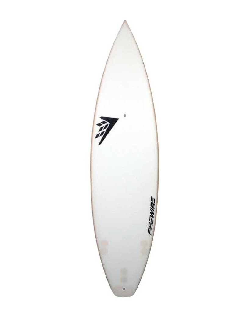 Case Study: Firewire Surfboards Lights up With CAD