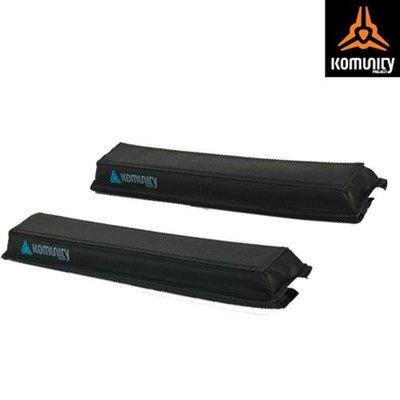 KP - Aero Rack Pads