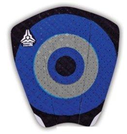 Komunity project KELLY SLATER 3 piece model black / grey / blue