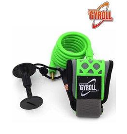 Gyroll Bodyboard - Biceps leash