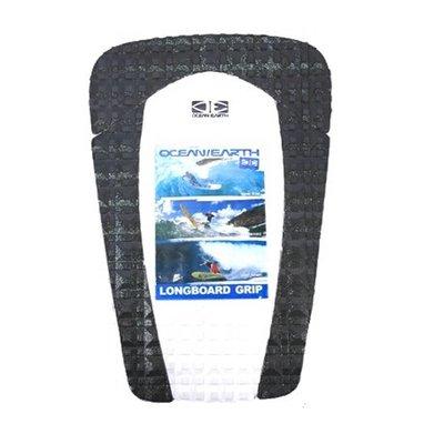 O&E Longboard tail pad