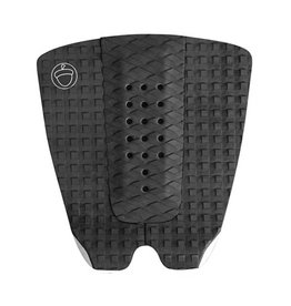 Nuts Traction Nuts traction - tailpad NO.2 black
