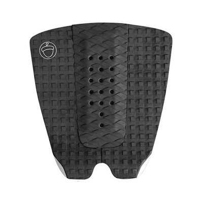 Nuts traction - tailpad NO.2 black