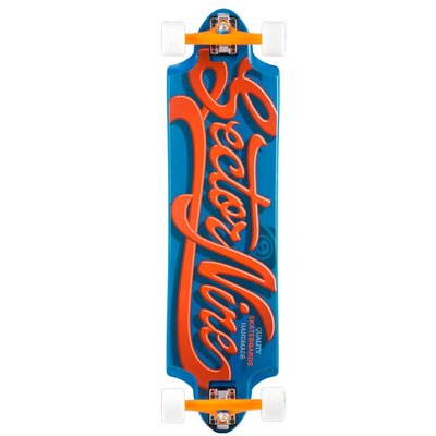 Sector 9 - The Rocker - Platinum Freeride