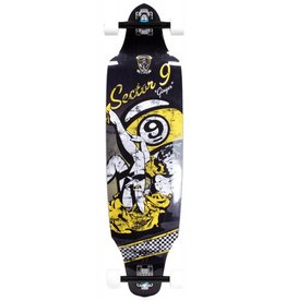 Sector 9 Sector 9 - Ginger DHD