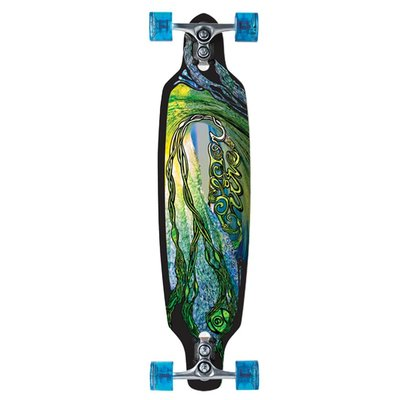 Sector 9 - The Fractal - Sidewinder